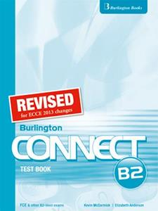 CONNECT B2 TEST BOOK REVISED