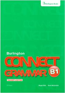CONNECT B1 GRAMMAR TEACHER'S