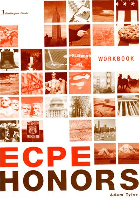 ECPE HONORS WORKBOOK