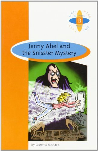 JENNY ABEL AND THE SINISTER MYSTERY