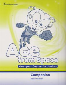 ACE FROM SPACE ONE YEAR COURSE COMPANION