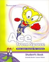 ACE FROM SPACE ONE YEAR COURSE FOR JUNIORS STUDENT''S