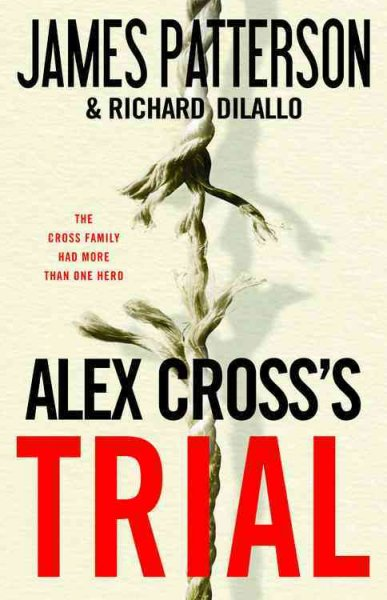 Alex Cross Trial