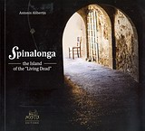Spinalonga, the Island of the
