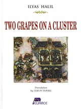 Two Grapes on a Cluster