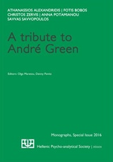 A Tribute to Andre Green