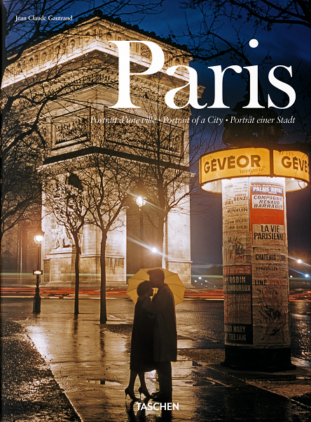 Paris - Portrait of a City