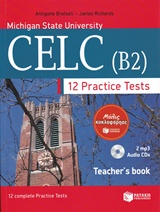 Practice Tests for the MSU CELC (B2)