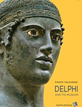 Delphi and Its Museum