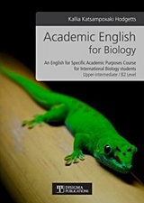 Academic English for Biology