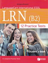 12 Practise Tests for the LRN (B2): Student's Book