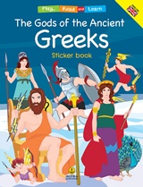 The Gods of the Ancient Greeks