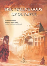 The Twelve Gods of Olympus